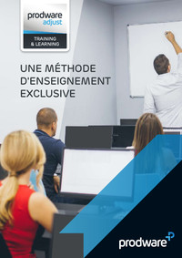 Catalogues de formations professionnelles